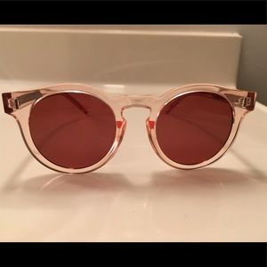 Accessories - Bonnie Clyde The Hill Sunglasses